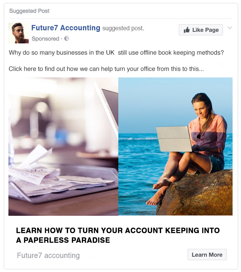 5-Facebook-Ad-Ideas-For-Cloud-Accountants-Paperless