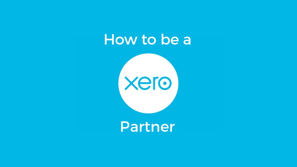 How To Be A Xero Partner Websites For Accountants Uk