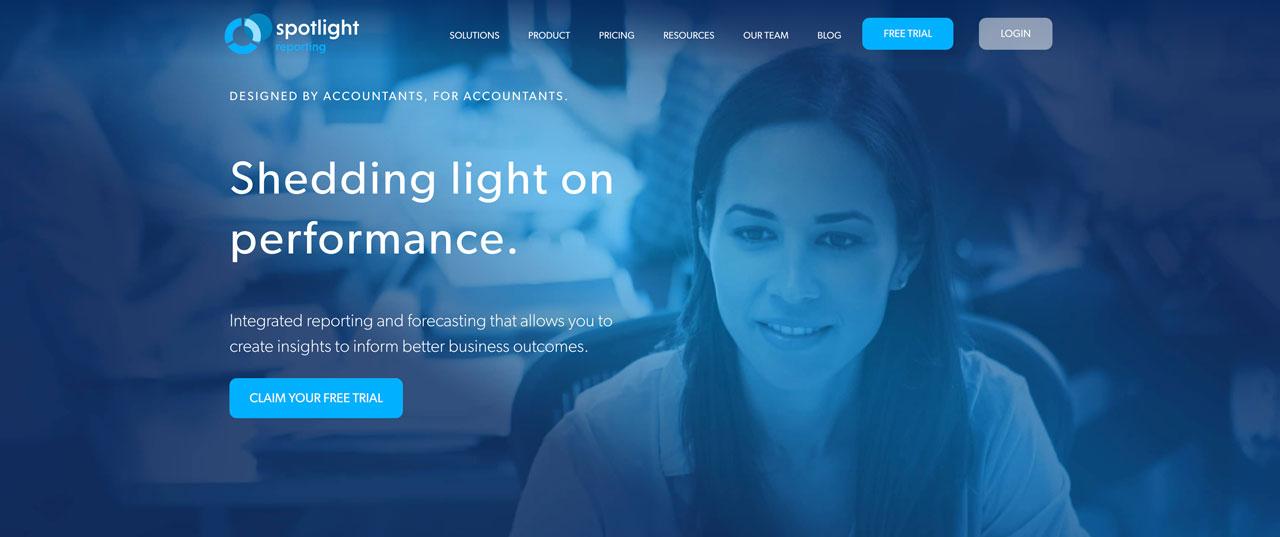spotlight-reporting